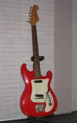 Hagstrom Vintage - Guitars